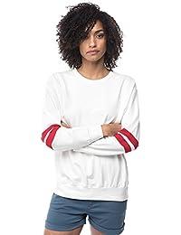 Franklin & Marshall Sweatshirt FLWF559ANS17 For Woman