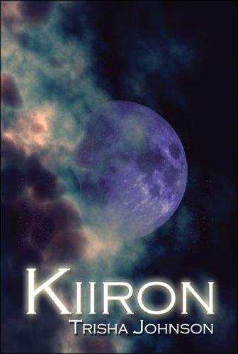Kiiron Cover Image