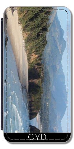 Custodia in PU Pelle per Sony Xperia Z3 Compact -