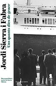 Uns quants dies de gener (Inspector Mascarell 12) (Catalan Edition)