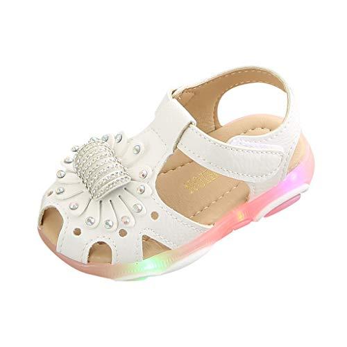 3d5658e3a8 Conquro LED Zapatos Verano Ligero Transpirable Bajo Carga Luminosas Flash  Deporte de Zapatillas con Luces Los