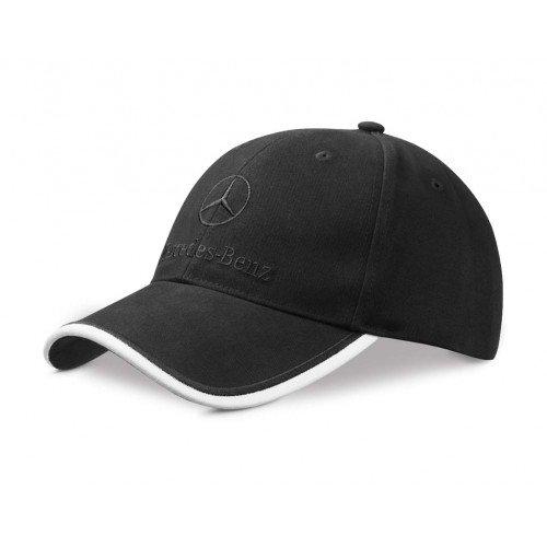 Preisvergleich Produktbild Mütze Cap Basecap Basic, Herren | Original Mercedes-Benz