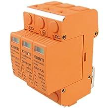 Fotovoltaico Protección Iluminación Pulsos Voltaje 1000VDC