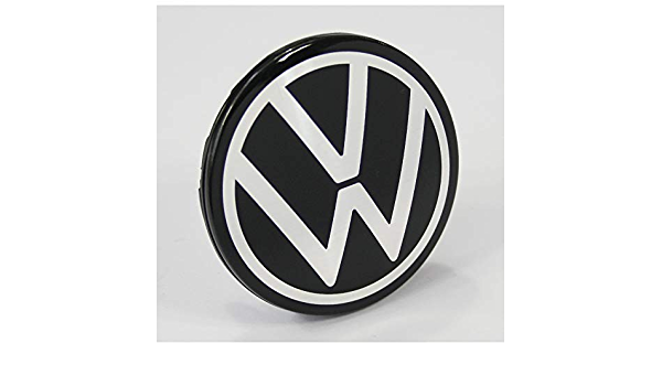 Volkswagen 1s0601171fod Abdeckkappe 1 Stück Radzierkappe Nabenkappe Radnabenkappe Nabendeckel Auto
