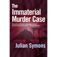 The Immaterial Murder Case (Inspector Bland)