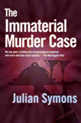 Immaterial Murder Case (Inspector Bland)