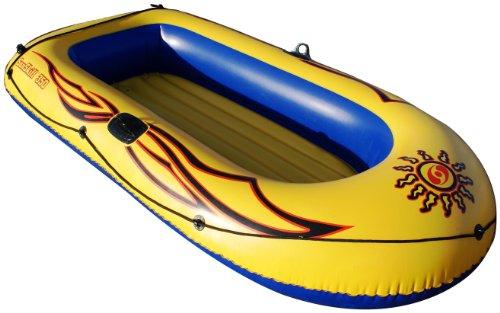Solstice von Swimline sunskiff 3-Personen Boot Kit