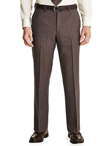 Pantaloni Farah con Cintura Auto-Regolante da (Mens Cinture Moda)