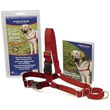Premier fácil Walk arnés del perro mediano/grande