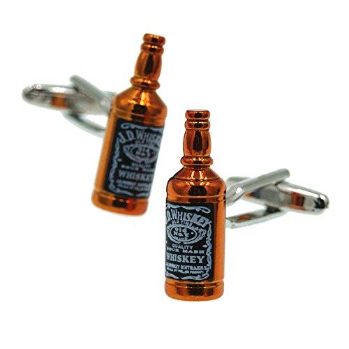 Rxbc2011 Gemelos hombre diseño botella