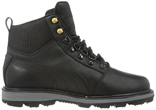 Puma Tatau Fur Boot Gtx, Bottes mi-hauteur non doublées mixte adulte Noir - Schwarz (puma black-puma Black 02)