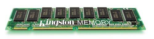 Kingston-Memory-256MB-DIMM 168-SDRAM-133MHz/PC133-3.3V-ungepuffert-Nicht-ECC -
