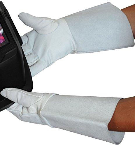 Al más puro estilo de juego de guantes de trabajo WGTIG Tig...