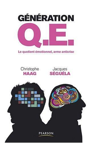 Génération Q.E par Christophe Haag