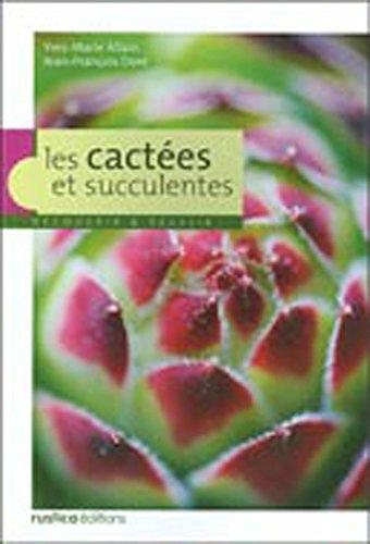 les-cactes-et-succulentes