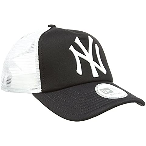 New Era Clean Trucker New York Yankees - Gorra para hombre