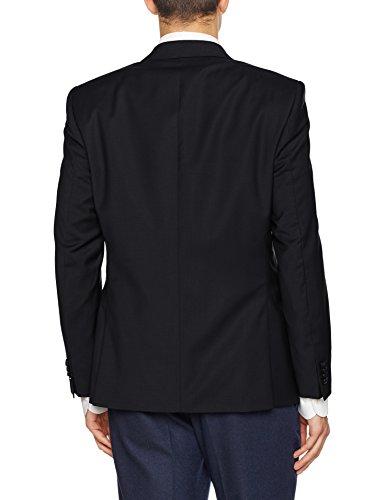 Joop! 17 Jb-01finch 10000715, Veste de Costume Homme Schwarz (Black 001)