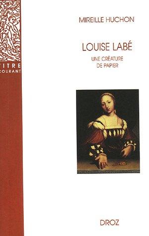 Louise Lab : Une crature de papier