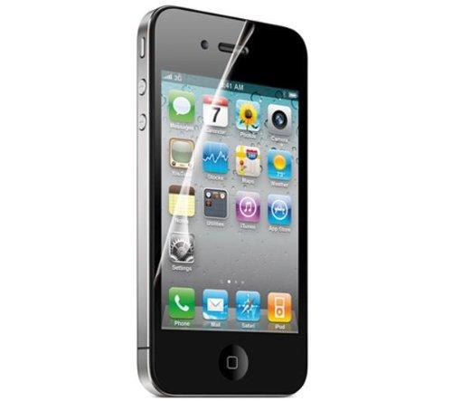 PIXMANIA MCL Pellicola protettiva ACC-F022 per Iphone 4S