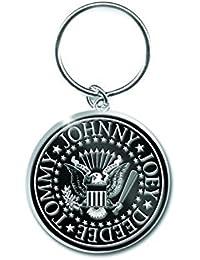 Ramones Presidential Seal nuevo oficial llavero Keychain