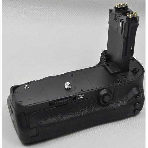 Pixel Vertax E11 - Empuñadura de batería para Canon EOS 5D Mark III