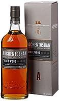 Auchentoshan Three Wood Single Malt Scotch Whisky, 70 cl by Auchentoshan