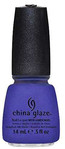 China Glaze Nail Lacquer with Hardner -