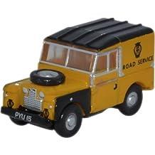 Oxford Diecast NLAN188019 Land Rover Serie 1 88