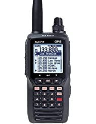 YAESU FTA-750L Transceptor Banda Aerea 108-136, 200 canales. VOR ,ILS