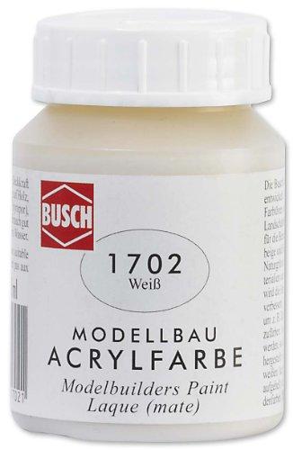 busch-1702-pittura-acrilica-per-modellismo-colore-bianco