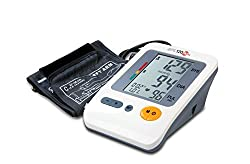 BPL BP monitor 120/80 B1 - (White)
