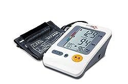 BPL BP monitor 120/80 B1 - (White)