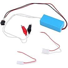 Formulaone 12V CCFL Lamp Inverter Tester para LCD TV Pantalla de portátil Herramienta de reparación Profesional