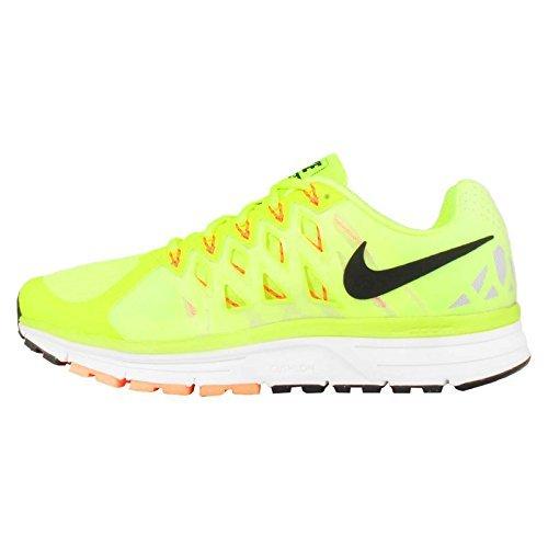 Nike Uomo NIKE ZOOM VOMERO 9 Scarpe Running Giallo Size: 45