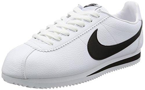 Nike Uomo Classic Cortez Leather scarpe da corsa multicolore Size: 44