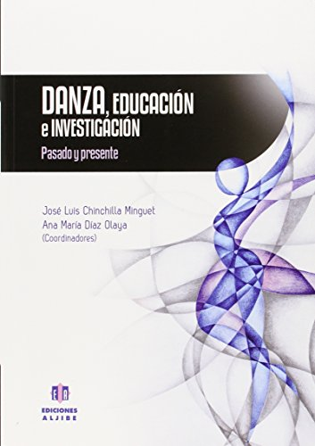 Danza, educación e investigación (Ensayos)
