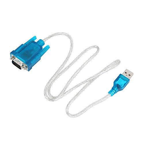 CHOULI USB 2 0 ZU SERIELLE RS232 DB9 9 PIN Adapter Kabel PDA Kabel GPS Converter - Db9-verbindung