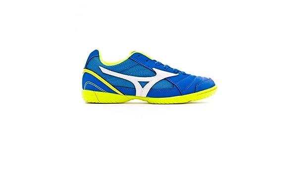 Chaussures Salle Imperial Blue Football In De En 2 Club Mizuno dpP4qHIwd