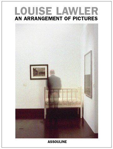 An Arrangement of Pictures par Johannes Meinhardt