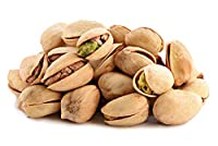 Aapkidukan Pistachio/Roasted Salted Pista Standard - 400 Gm Imported from USA
