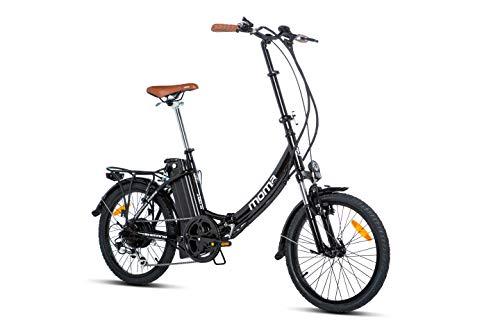 Imagen de Bicicletas Eléctricas Moma Bikes por menos de 850 euros.