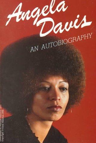 Angela Davis: An Autobiography por Angela Y. Davis