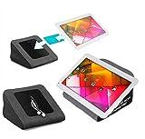 reboon Tablet Kissen für das Archos 101 Copper - ideale iPad Halterung, Tablet Halter, eBook-Reader Halter für Bett & Couch