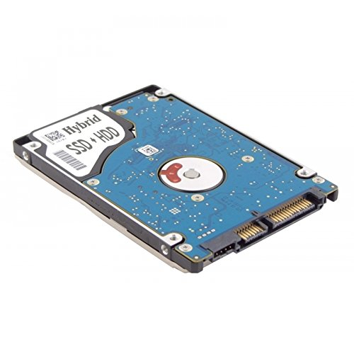 Sony Playstation 4, PS4, PS4 Pro und PS4 Slim 2TB, Hybrid Festplatte SSHD, 5400rpm, 8GB SSD Anteil