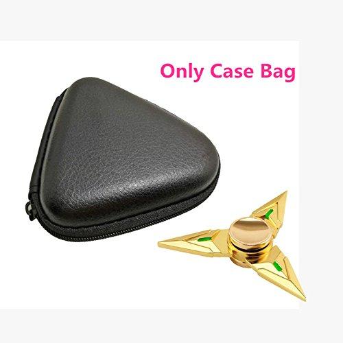 Sansee Dustproof Box Case For Hand Spinner Fidget Spinner Focus Toy New