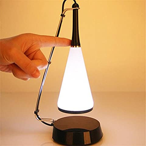 Musik Tischlampe USB Touch LED Lampe Stecker MP3 MP4 externe Quellen Büro Schlafzimmer , 2