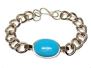 Bracelet Salman Khan Firoza Style Bracelet For Mens design 2