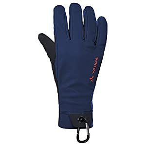 4135bJat8 L. SS300  - VAUDE Men's Lagalp Softshell Gloves