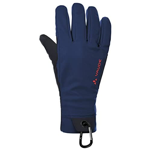 4135bJat8 L. SS500  - Vaude Lagalp softshell gloves, Men, Lagalp Softshell Gloves