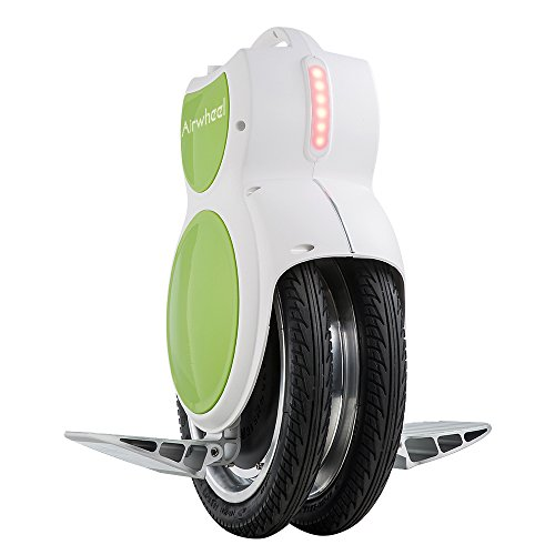 Airwheel Q6 électrique Monocycle The Ultimate Twin Version...